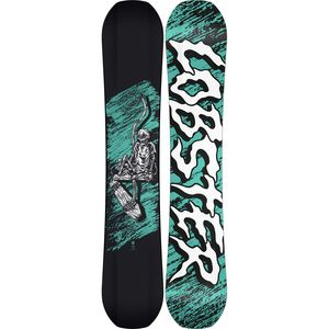 Lobster Jibbaord Snowboard - Wide