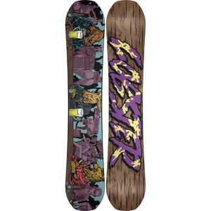 Lobster Freestyle Baord Snowboard - Wide