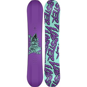 Lobster Youth Baord Snowboard - Kids'