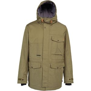 L1 The Halsted Insulated Jacket - Men's