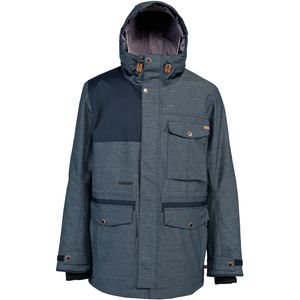 The Halsted Insulated Jacket - Men's