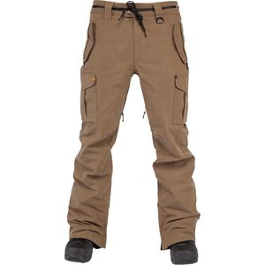 L1 The Regular Fit Cargo Pant - Men's