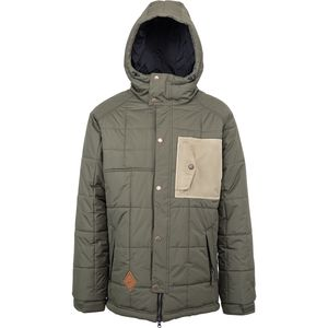 L1 OG Chieftan Insulated Jacket - Men's