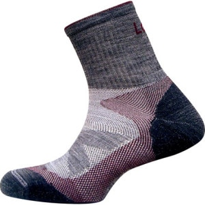 photo: Lorpen PrimaLoft Light Hiker Crew Sock hiking/backpacking sock