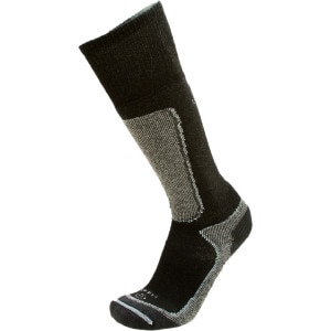 photo: Lorpen Primaloft Medium Ski Sock snowsport sock