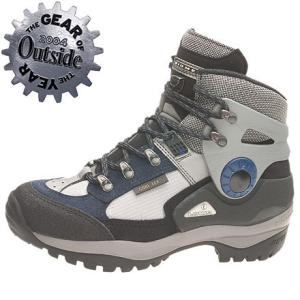 photo: Lowa Women's Vertex GTX backpacking boot