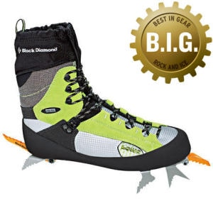 photo: Lowa Ice Comp GTX