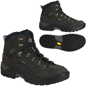 photo: Lowa Men's Renegade II GTX Mid hiking boot