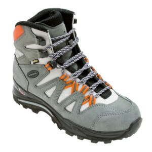 photo: Lowa Women's Khumbu GTX Mid hiking boot