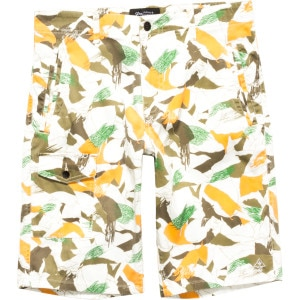 LRG Leaves Roots Grow TS Walk Short - Men's