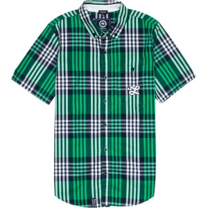 El Capitan Shirt - Short-Sleeve - Men's