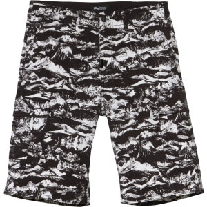 LRG Sunrise To Sunset Classic Cargo Short - Men's