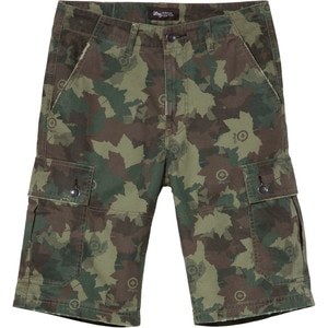 Research Collection Classic Cargo 2 Short - Men's
