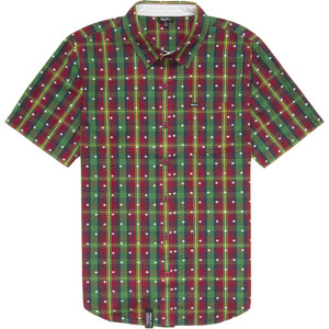 LRG Polk High Shirt - Short-Sleeve - Men's