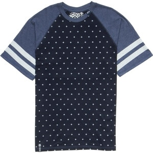 LRG Program Crew - Short-Sleeve - Men's