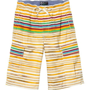 LRG Breathe Life Classic Cargo Short - Men's