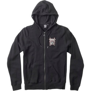 Box Elder Full-Zip Hoodie - Men's