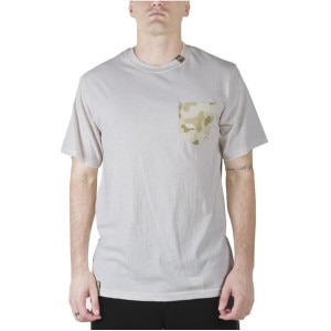 Peekaboo Panda T-Shirt - Short-Sleeve - Men's