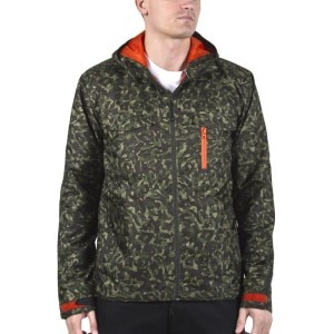 LRG Savage Safari Windbreaker - Men's