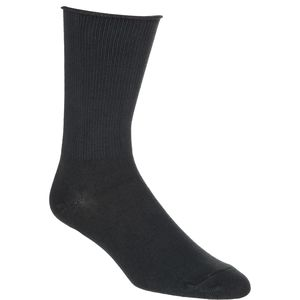 Little River Sock Mill Solid Slouch Sock - Women's