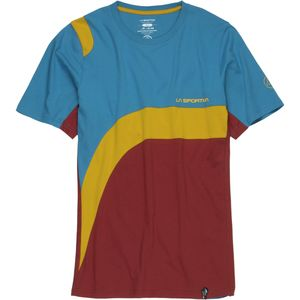 La Sportiva Swing T-Shirt - Short-Sleeve - Men's
