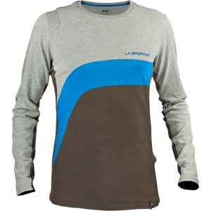La Sportiva Swing T-Shirt - Long-Sleeve - Men's