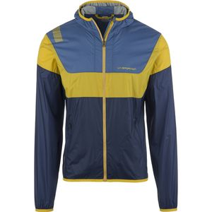 La Sportiva Scirocco Windbreaker Jacket - Men's