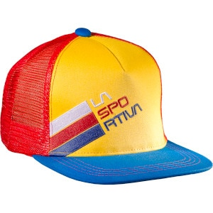 La Sportiva Trucker Stripe Hat