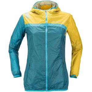 La Sportiva Breeze Jacket - Women's