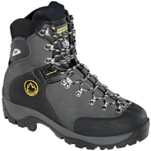 photo: La Sportiva Men's Glacier EVO mountaineering boot