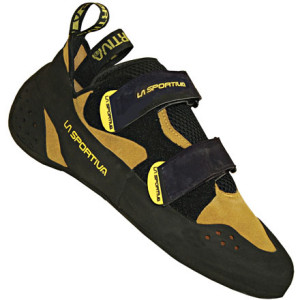 photo: La Sportiva Kumo