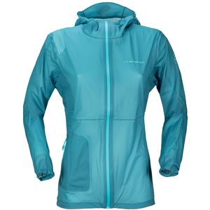 La Sportiva Hail Jacket - Women's