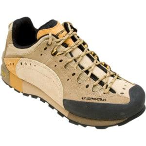 photo: La Sportiva Women's Trango Light Low approach shoe