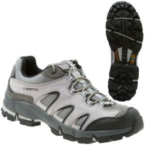 photo: La Sportiva Men's Orion trail shoe