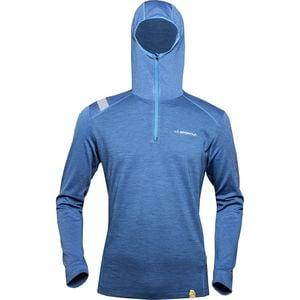 La Sportiva Stratosphere Hooded Shirt - Men's