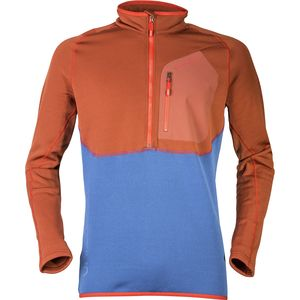 La Sportiva Icon 2.0 Fleece Pullover Jacket - Men's