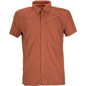 La Sportiva Chrono Shirt - Short-Sleeve - Men's