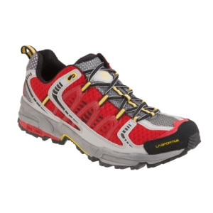 photo: La Sportiva Men's Sonic TR trail running shoe
