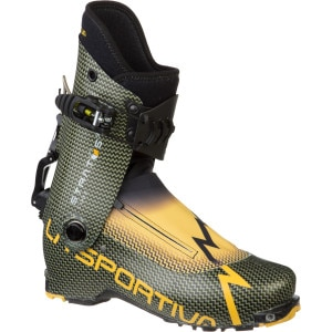 La Sportiva Stratos Cube Alpine Touring Boot On sale