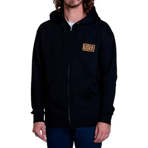 Suicide Chain Full-Zip Hoodie - Men's
