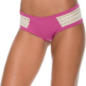 L Space L Novelties Boho Bikini Bottom - Women's