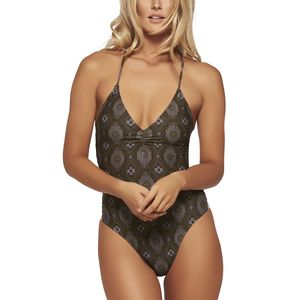 L Space Wild Side One-Piece Swimsuit - Women's