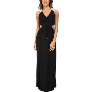 L Space Wonderwall Maxi Cover-Up - Women's