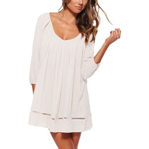 L Space Seashore Cover-Up Dress - Women's