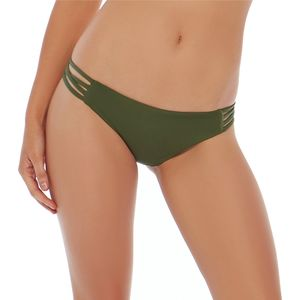 L Space Low Down Bikini Bottom - Women's