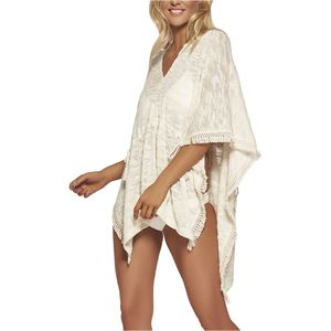L Space Washed Ashore Poncho - Women's
