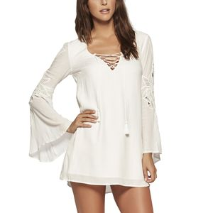 L Space Island Gypsy Tunic - Women's
