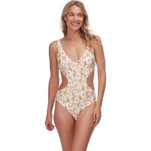 L Space Monaco One-Piece Swim Suit - Women's