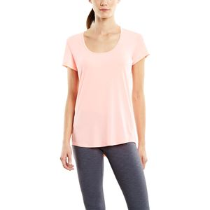 Lucy Workout Shirt - Short-Sleeve - Women's