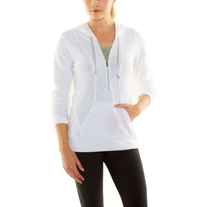 Lucy Sexy Sweat 1/2-Zip Pullover Hoodie - Women's